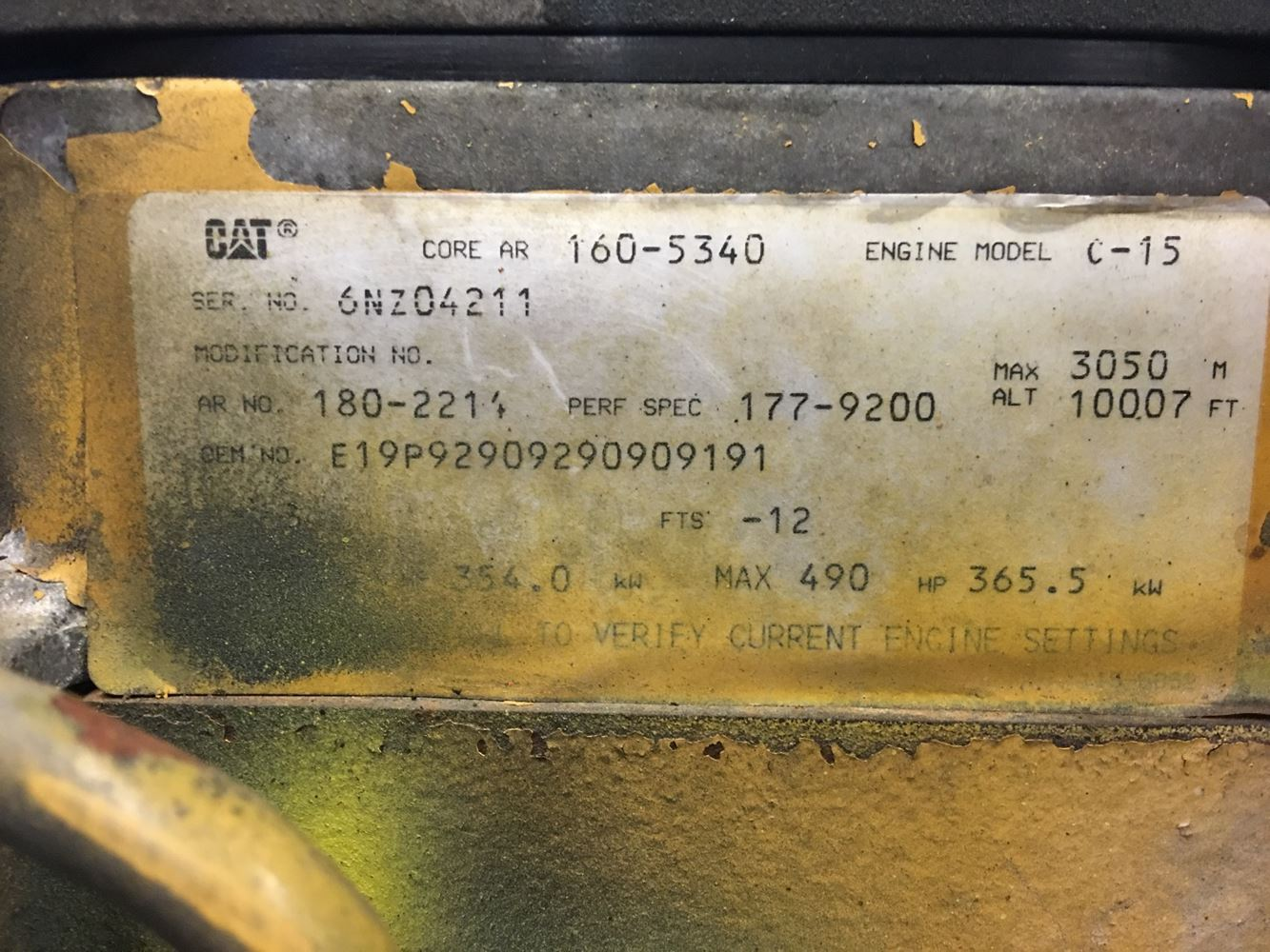 TractorData.com - Tractor Serial Numbers