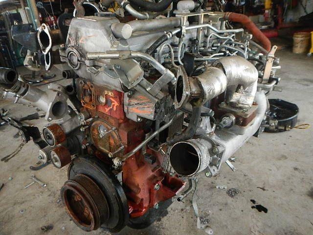 Hino Engine Parts : Hino jo e vc stock engine s