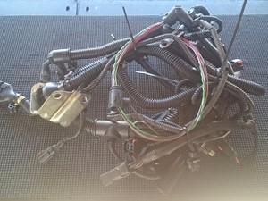 Ddec V Wiring - Wiring Diagram Sheet Ddec Wire Harness on