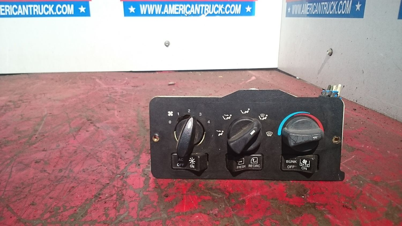 Dash Control Modules