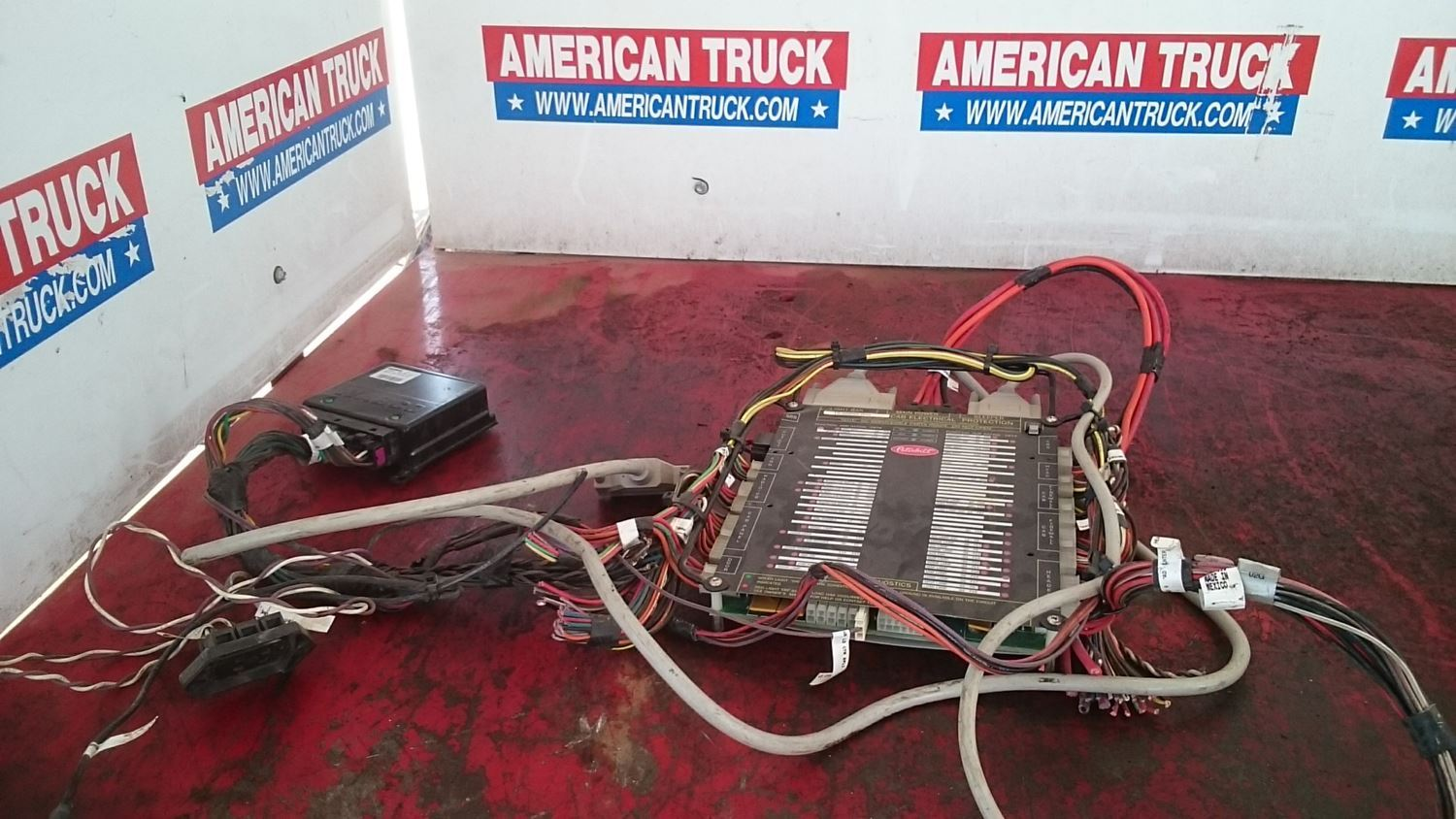 06 Peterbilt 379 Wiring Schematic Headlight Harness 2000 Turn Signal Diagram And Headl Embly On Heavytruckparts 2006