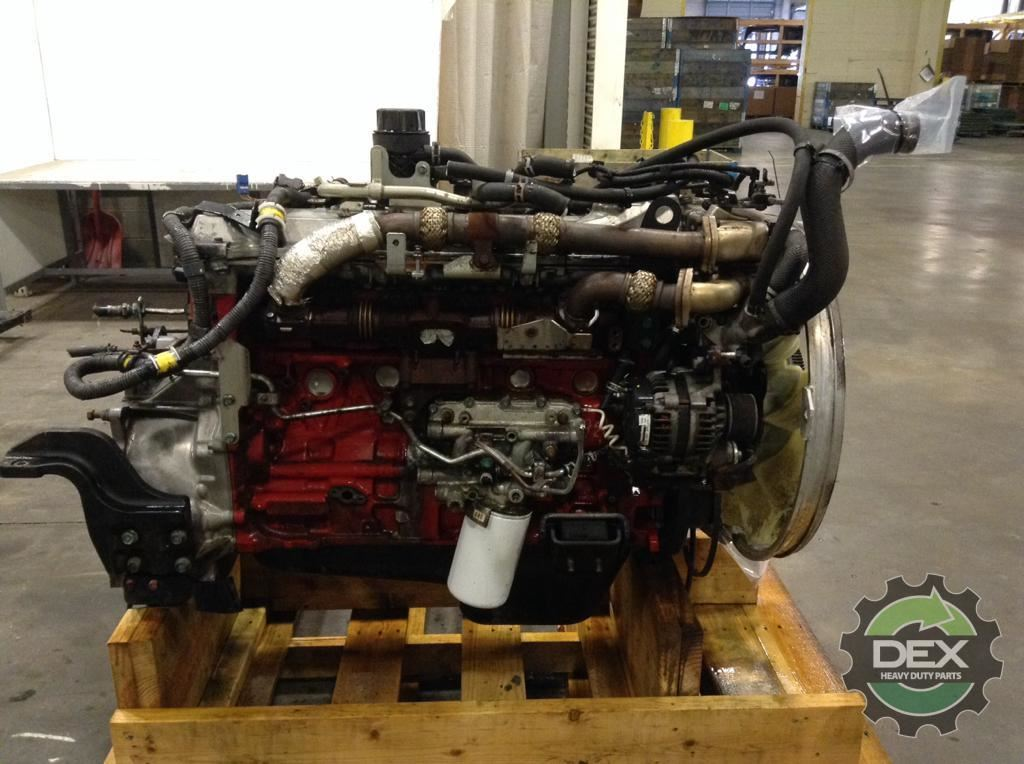 Hino Engine Parts : Hino stock engine assys tpi