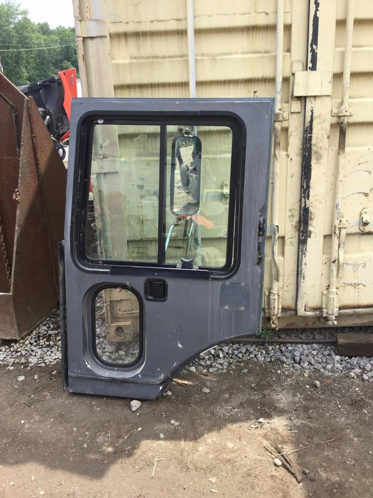 1990 Mack MR Door