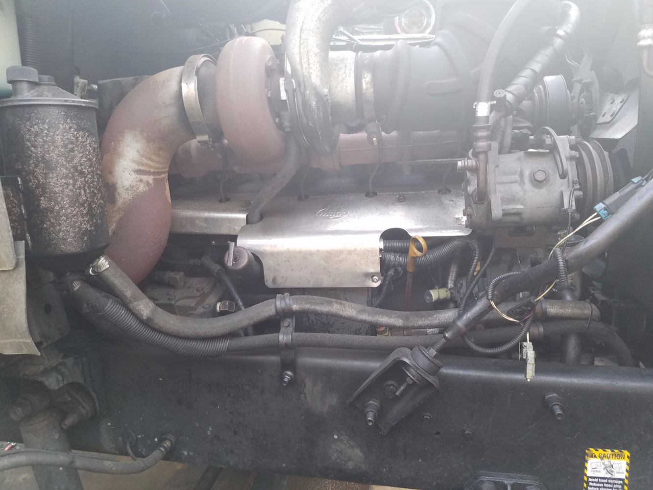 1996 Mack CH613 Engine Assembly