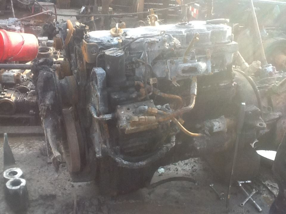 1999 Caterpillar FL70 Engine Assembly
