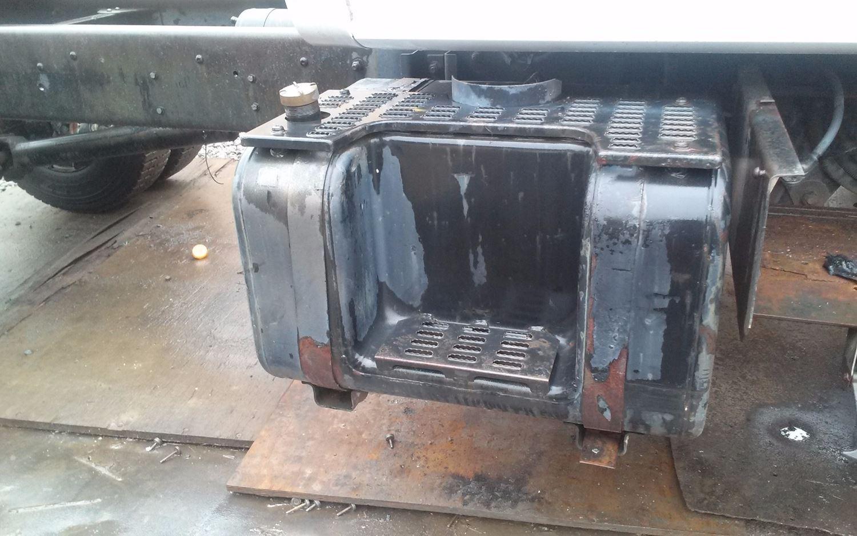 1996 GM/Chev (HD) TOPKICK Fuel Tank
