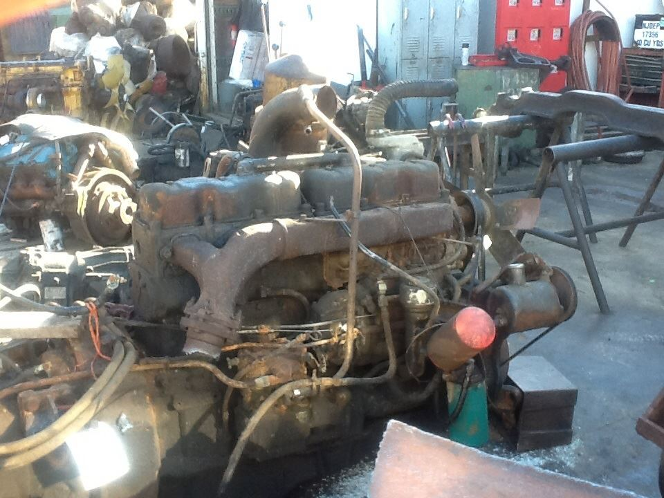 Mack engine for sale 1971 mack other engine assembly fandeluxe Choice Image