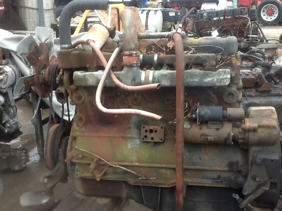 Mack engine for sale mack ch 613 engine assembly fandeluxe Choice Image