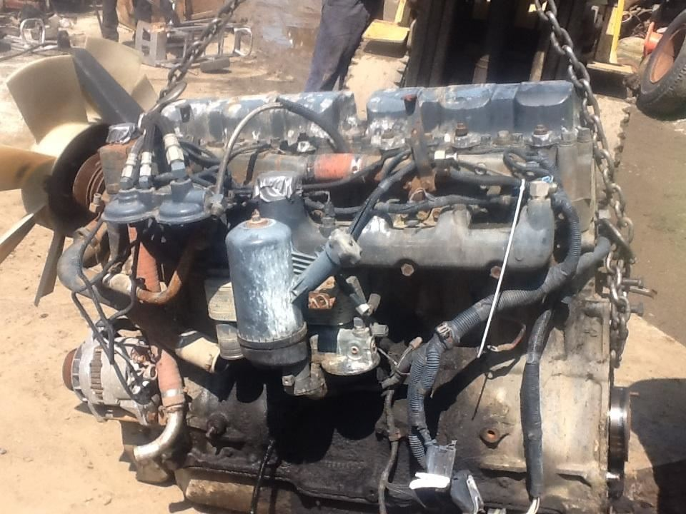Mack Other Engine Assembly