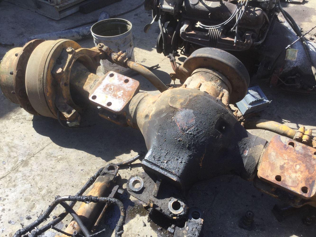 Meritor Drive Axle Parts : Meritor rockwell axles for sale