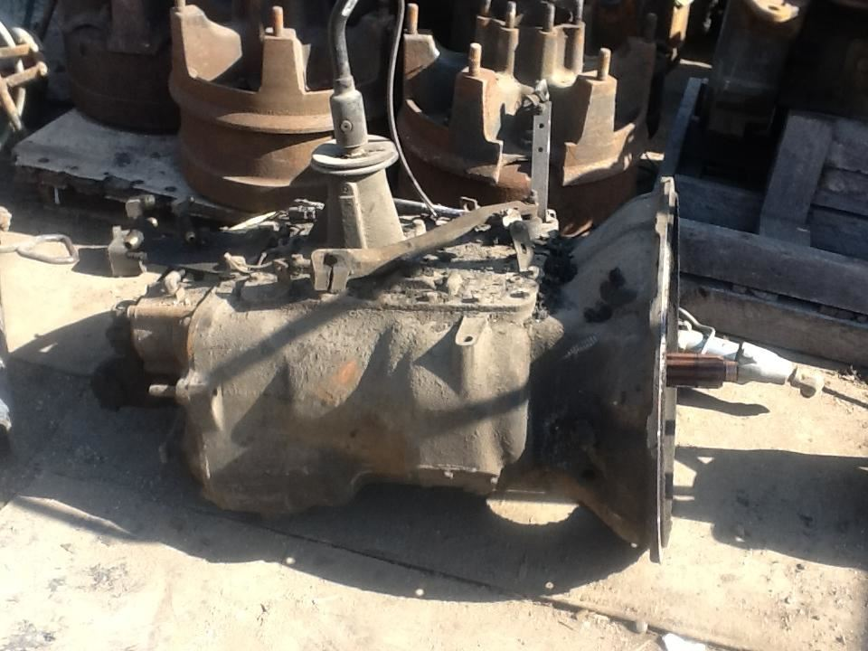 1999 Meritor/Rockwell Series 60 Transmission Assembly