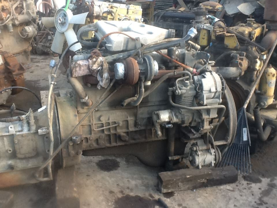 1998 Mack MS SERIES Engine Assembly