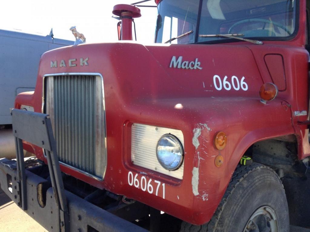 Used Tires Des Moines >> 1971 MACK DM400 (Stock #24509939)   Hoods   TPI