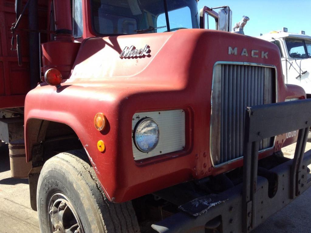 Used Tires Des Moines >> 1971 MACK DM400 (Stock #24509939) | Hoods | TPI