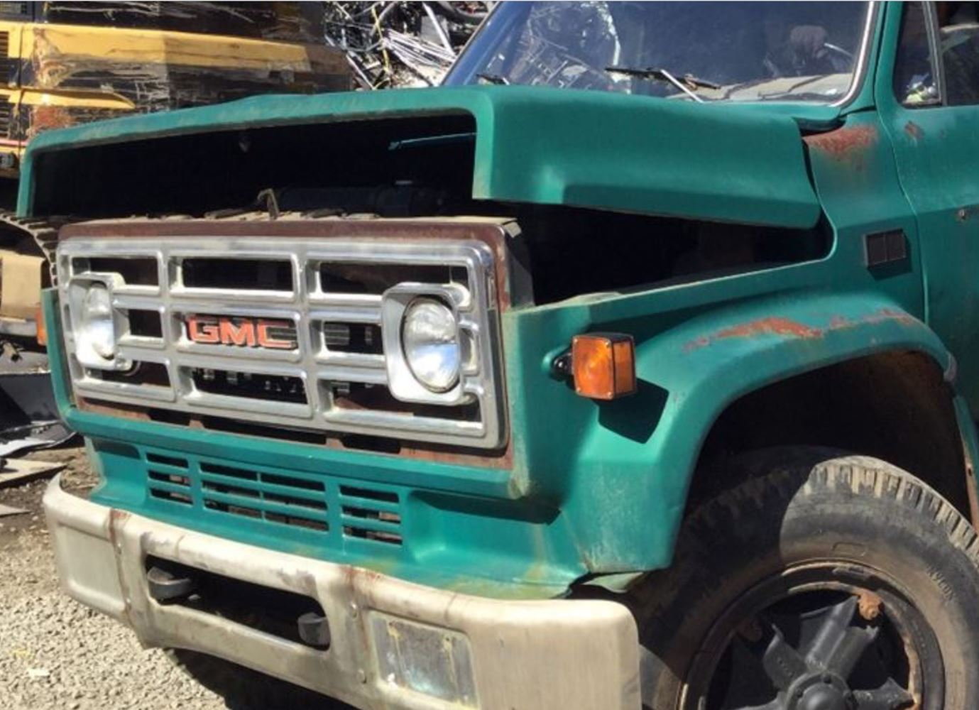 dump gmc equipment topkick truck point central oregon sale heavyequipmentaddetails used for in img heavy