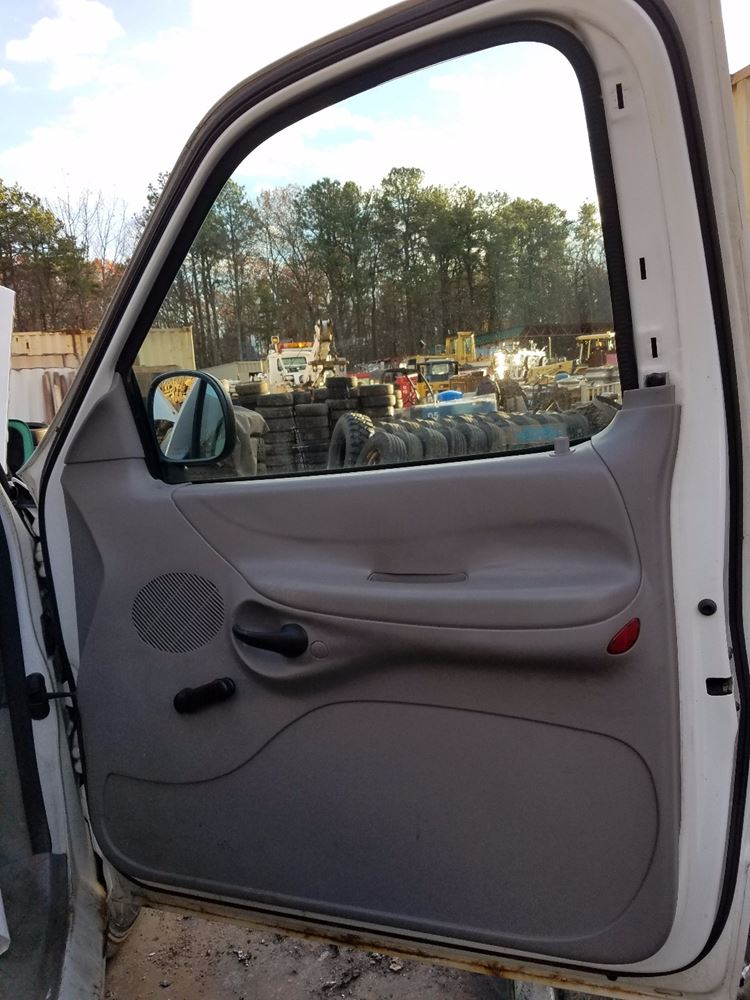 USED 1998 FORD F250 DOOR FOR SALE IN FREEHOLD NJ & Used 1998 Ford F250 Mirror for Sale | #523113