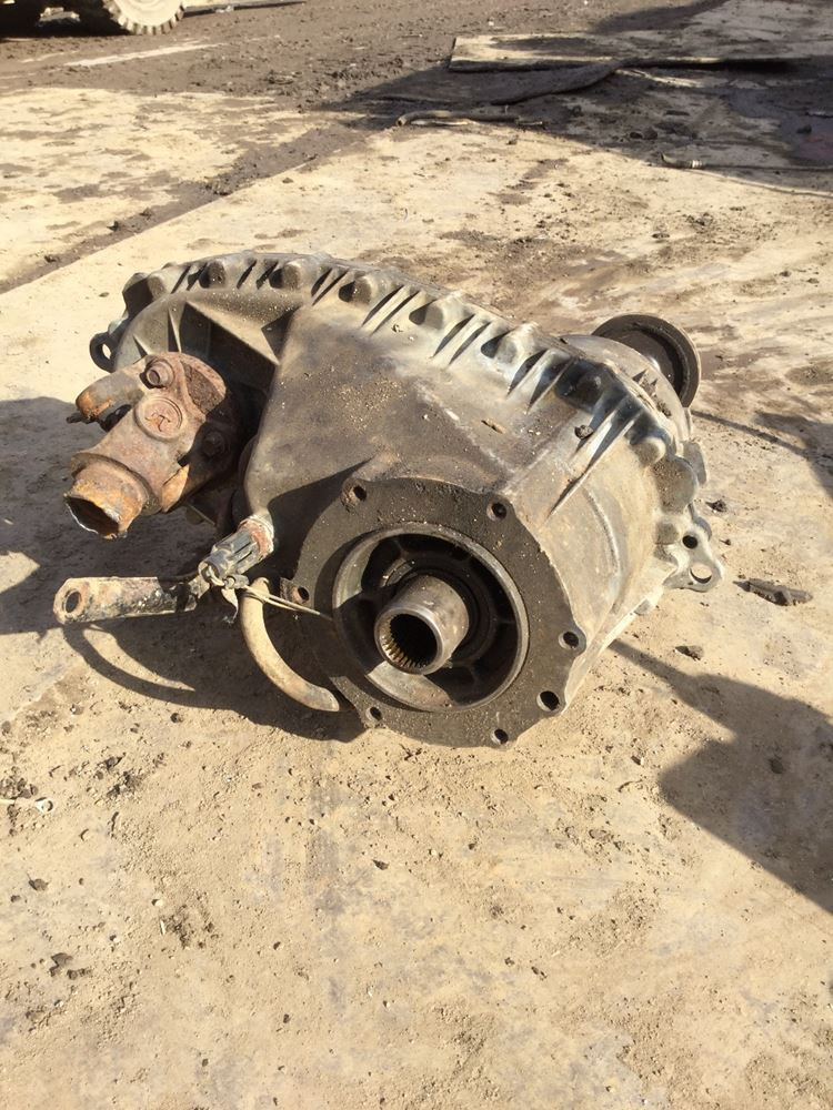 1998 Ford 4.6 Transfer Case Assembly
