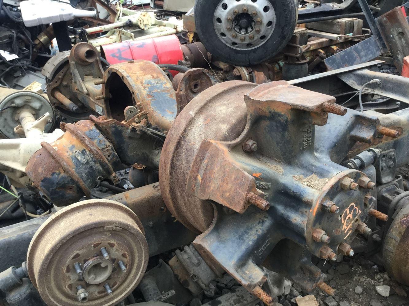 Eaton Axle Parts : Eaton axles for sale