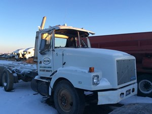 VolvoWhiteGMC Other - Salvage 111615