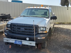 Ford F350 SUPERDUTY - Complete 113012 F350