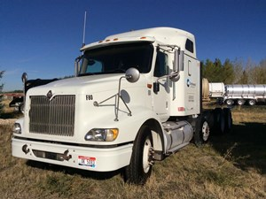 International 9200/9400I - Complete 2006 IH 9200I