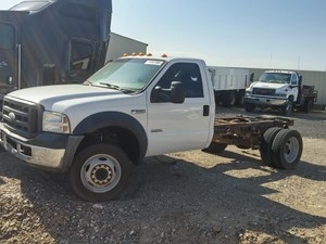 Ford FORD F550SD PICKUP - Complete 42215 07 F550
