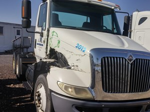 International 8600 - Complete 2007 8600