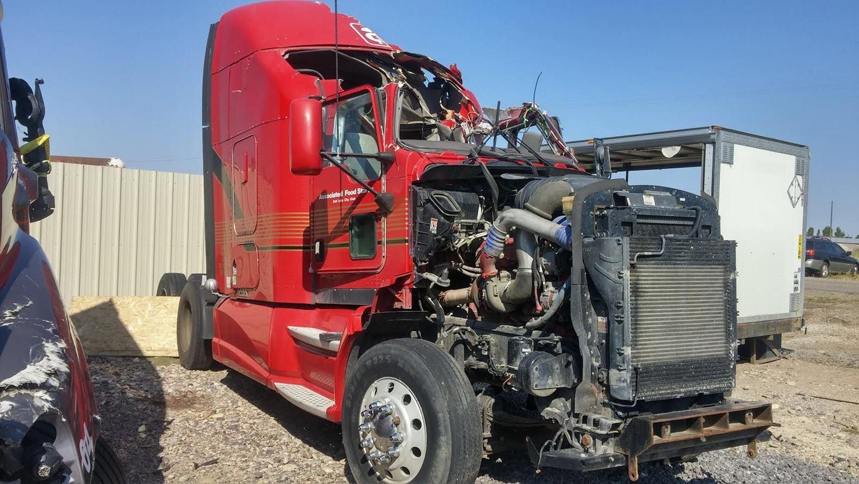 kenworth motors case study