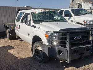 Ford F-350 - Salvage 61617