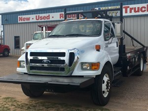 Ford F650 - Complete Unit-336