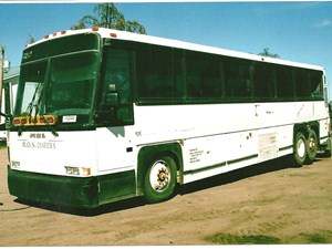 MCI Other - Salvage 2738-BUS