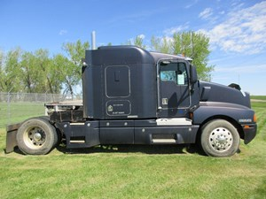 Kenworth T600 - Complete T600