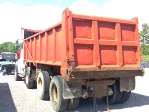 Sterling L9522 - Salvage ST-0408