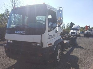 GMC Other - Salvage GM-0369
