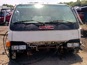 GMC 5500 - Salvage GM-0417