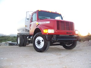International 4900 - Complete SV-1