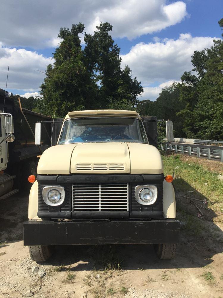 Slick 60's • View topic - 1964 Mercury M700 truck
