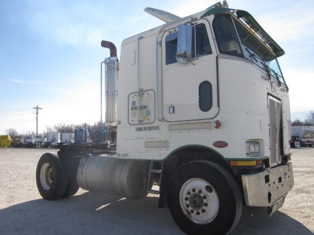 1987 peterbilt 362 tpi 23 may 2016 image subject to change publicscrutiny Gallery
