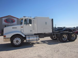 International 9200 - Complete SC027461