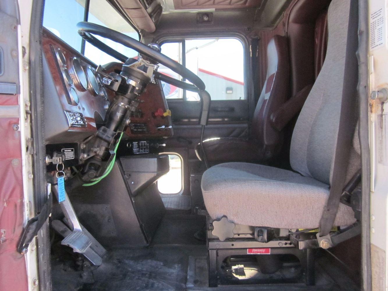Media 8 for Truck Media
