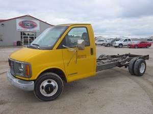 GMC Other - Complete W1046690