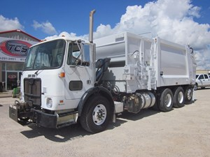Autocar WX Xpeditor - Complete 7H205055