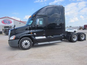Freightliner Cascadia - Complete CSBH8291