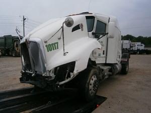 Kenworth T660 - Salvage CJ317821