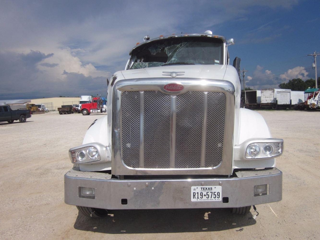 Media 7 for Truck Media