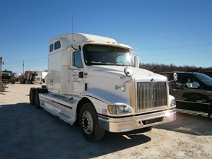 International 9200I - Complete 7C384611