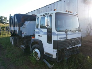 Volvo FE - Salvage VR476714
