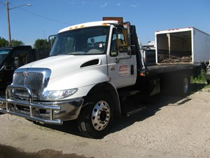 International 4300 - Complete A2604