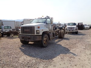 GM/Chev (HD) C7500 - Salvage 636