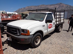 Ford F250 - Complete 622
